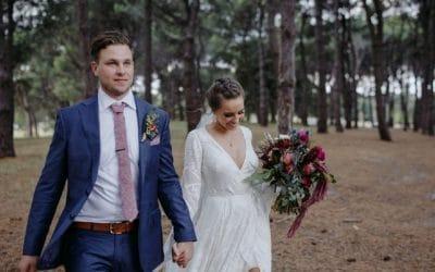 6 grandes tendências de casamento para 2019